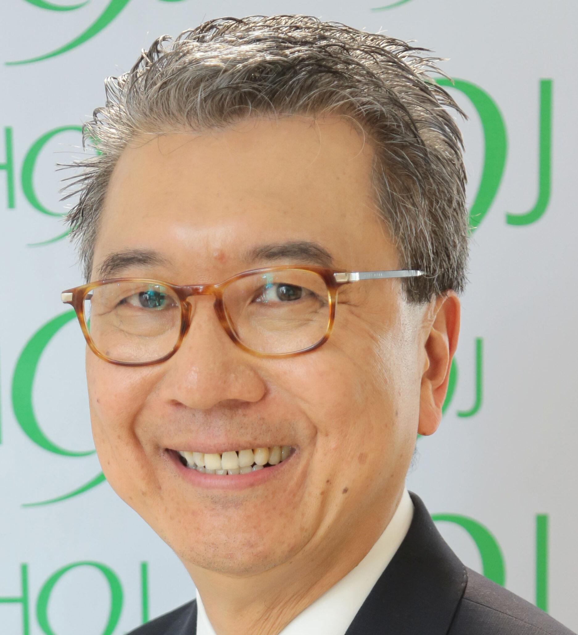Celso Mitsushi Massumoto