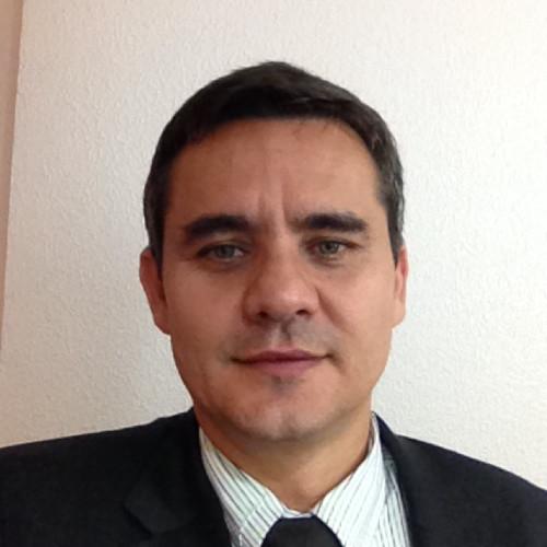 Roberto Dias Machado