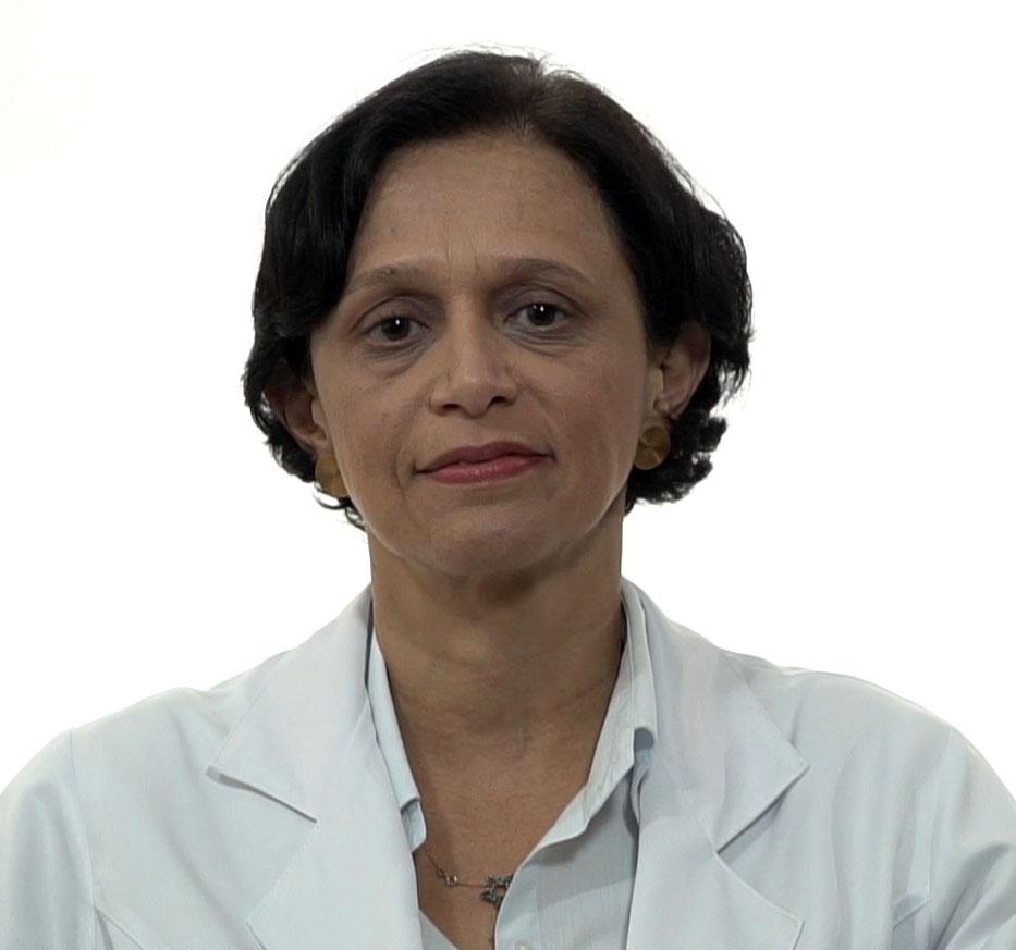 Andreza Alice Feitosa Ribeiro