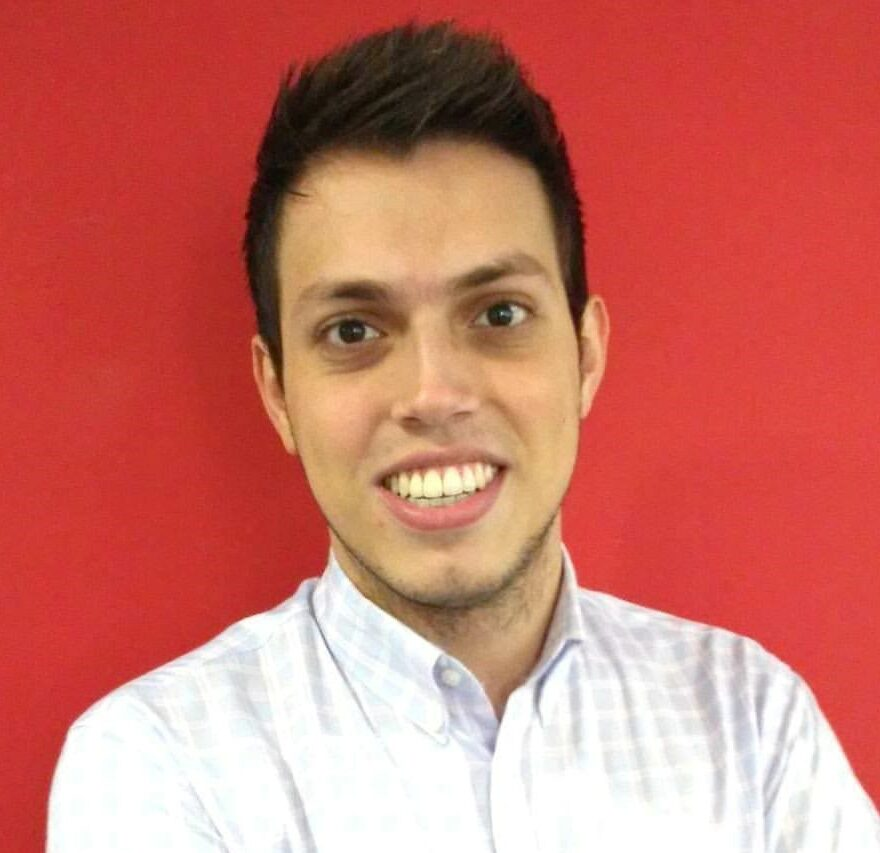 Tiago Cepas
